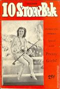 10 Story Book (1901-1940 Sun Publications) Magazine Vol. 37 #4