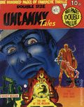 Uncanny Tales (UK Series 1963-1989 Alan Class) 83