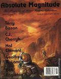 Absolute Magnitude (1994 D.N.A. Publications) 2