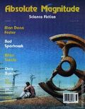 Absolute Magnitude (1994 D.N.A. Publications) 10