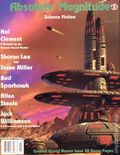 Absolute Magnitude (1994 D.N.A. Publications) 12