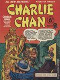 Charlie Chan (UK 1950 Streamline) 1