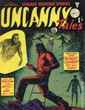 Uncanny Tales (1963-1989 Alan Class) UK Series 31