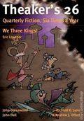 Theaker's Quarterly Fiction (2004-2019 Silver Age Books) 26