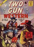 Two Gun Western (UK Series 1956-1957 L. Miller & Son) 9