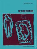 Thirteenth Moon (1982-1996 Tachyon Corp.) Magazine 10