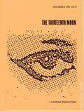 Thirteenth Moon (1982-1996 Tachyon Corp.) Magazine 13
