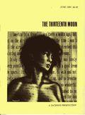 Thirteenth Moon (1982-1996 Tachyon Corp.) Magazine 15