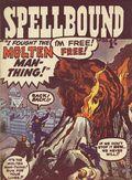 Spellbound (UK 1961-1966 L. Miller & Co.) 35
