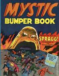 Mystic Bumper Book TPB (UK Series 1964 L. Miller & Co.) 1-1ST