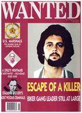 Wanted (1989 Metal Hammer Communications) Magazine 2