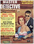 Master Detective (1929) True Crime Magazine Vol. 62 #6