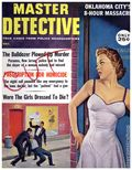 Master Detective (1929) True Crime Magazine Vol. 61 #3