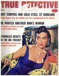 True Detective (1924-1995 MacFadden) True Crime Magazine Vol. 71 #1