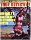 True Detective (1924-1995 MacFadden) True Crime Magazine Vol. 94 #4