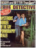 True Detective (1924-1995 MacFadden) True Crime Magazine Vol. 98 #1