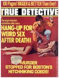True Detective (1924-1995 MacFadden) True Crime Magazine Vol. 99 #2A