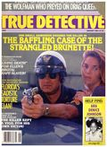 True Detective (1924-1995 MacFadden) True Crime Magazine Vol. 126 #1
