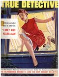 True Detective (1924-1995 MacFadden) True Crime Magazine Vol. 65 #1