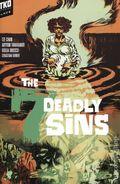 7 Deadly Sins (2018 TKO Studios) 4