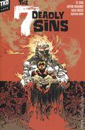 7 Deadly Sins (2018 TKO Studios) 6