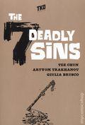 7 Deadly Sins (2018 TKO Studios) BOX1-6