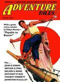 Adventure Tales (2004-2014 Wildside) Magazine 6