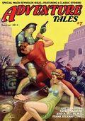 Adventure Tales (2004-2014 Wildside) Magazine 7