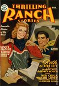 Thrilling Ranch Stories (1945-1953 Atlas Publishing) UK Edition Vol. 3 #7