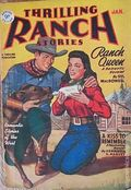 Thrilling Ranch Stories (1945-1953 Atlas Publishing) UK Edition Vol. 3 #8