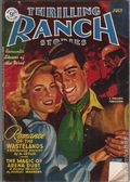 Thrilling Ranch Stories (1945-1953 Atlas Publishing) UK Edition Vol. 3 #11