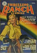 Thrilling Ranch Stories (1945-1953 Atlas Publishing) UK Edition Vol. 4 #1
