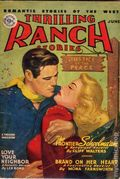 Thrilling Ranch Stories (1945-1953 Atlas Publishing) UK Edition Vol. 4 #4