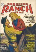 Thrilling Ranch Stories (1945-1953 Atlas Publishing) UK Edition Vol. 4 #6