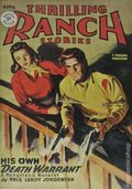Thrilling Ranch Stories (1945-1953 Atlas Publishing) UK Edition Vol. 4 #9