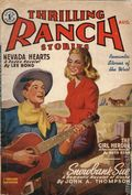 Thrilling Ranch Stories (1945-1953 Atlas Publishing) UK Edition Vol. 4 #11