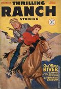 Thrilling Ranch Stories (1945-1953 Atlas Publishing) UK Edition Vol. 5 #1