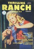 Thrilling Ranch Stories (1945-1953 Atlas Publishing) UK Edition Vol. 5 #2