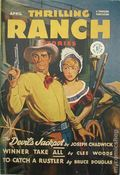 Thrilling Ranch Stories (1945-1953 Atlas Publishing) UK Edition Vol. 5 #3