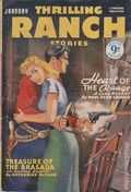 Thrilling Ranch Stories (1945-1953 Atlas Publishing) UK Edition Vol. 5 #8