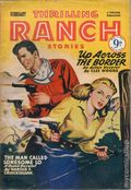Thrilling Ranch Stories (1945-1953 Atlas Publishing) UK Edition Vol. 5 #9