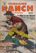 Thrilling Ranch Stories (1945-1953 Atlas Publishing) UK Edition Vol. 5 #10