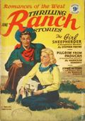 Thrilling Ranch Stories (1945-1953 Atlas Publishing) UK Edition Vol. 5 #11