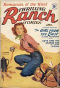Thrilling Ranch Stories (1945-1953 Atlas Publishing) UK Edition Vol. 6 #4