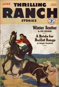 Thrilling Ranch Stories (1945-1953 Atlas Publishing) UK Edition Vol. 6 #11