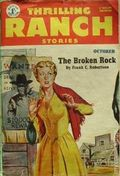 Thrilling Ranch Stories (1945-1953 Atlas Publishing) UK Edition Vol. 7 #1