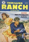 Thrilling Ranch Stories (1945-1953 Atlas Publishing) UK Edition Vol. 7 #2