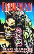 Allen K's Inhuman Magazine (2004-2015 Allen Koszowski) Magazine 2