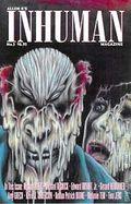 Allen K's Inhuman Magazine (2004-2015 Allen Koszowski) Magazine 3