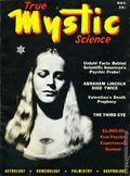 True Mystic Science (1938-1939) Magazine 1